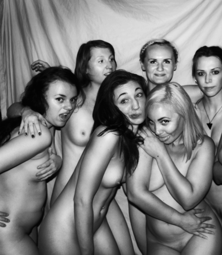 Sexy nude nicki minaj